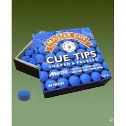 Sola Mastercue Azul - 10mm - Unidade