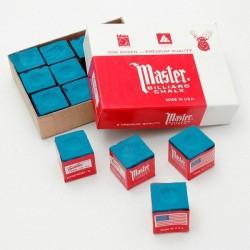 Giz Master Azul (Caixa com 12 unidades)