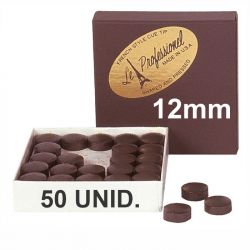 Sola Le Professionel 12mm (Caixa com 50 unid.)