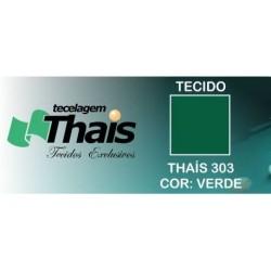 Tecido Thais 303 Acrílico Verde - 3 Metros
