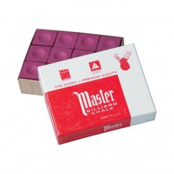 Giz Master Roxo (Caixa com 12 unidades)